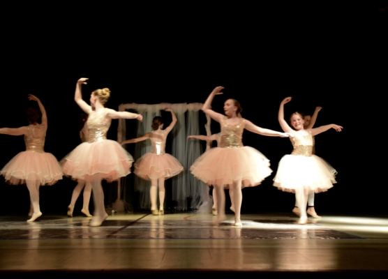 """The Creation"" 2017 Recital"